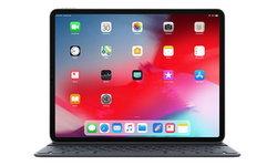 คีย์บอร์ด iPad Pro รุ่นใหม่อาจมีแทร็กแพ็ด ใช้ได้เหมือน MacBook
