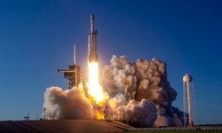 NASA เซ็นสัญญา SpaceX ใช้จรวด Falcon Heavy เปิดตัวภารกิจไปดาวเคราะห์น้อย Psyche
