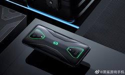 เปิดตัวแล้ว! สมาร์ตโฟนเกมมิงรุ่นล่าสุด Black Shark 3 และ 3 Pro : จอ OLED 90 Hz และที่ชาร์จแม่เหล็ก