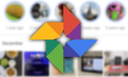 Google PhotosสำหรับAndroidเตรียมเปลี่ยนมาใช้เมนูแบบHamburger