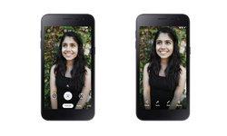 เปิดตัวCamera Goโปรแกรมกล้องรุ่นใหม่สำหรับAndroid Go Editionหรือรุ่นเล็กสเปกเบาๆ