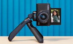 เอาใจตัวแม่โซเชียลสายบิวตี้ เผยโฉม Canon EOS M200 กล้องมิเรอร์เลสเปลี่ยนเลนส์ได้ เซลฟี่เก่ง