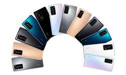 Huawei P40 ProและP40 Premiumจะติดตั้ง3D Sensorสำหรับรักษาความปลอดภัยในการทำธุรกรรมการเงิน