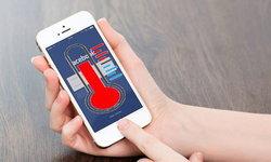 พบปัญหาผู้ใช้ iPhone บางคนเจอไอคอนแจ้งเตือน Overheats ขณะเล่น Facebook