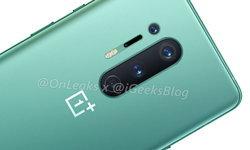 OnePlus 8 และ 8 Pro จะใช้ชิปเซ็ต Snapdragon 865 ชาร์จเร็วไร้สาย 30W และสีใหม่เขียวมิ้นท์