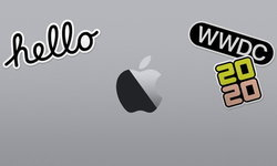 Apple ประกาศปรับรูปแบบงาน WWDC 2020 ประจำปี 2020 ในเดือนมิถุนายนด้วยรูปแบบออนไลน์ใหม่