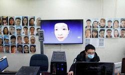 """""""สวมหน้ากากก็ไม่รอด"""" เทคโนโลยีจีนระบุตัวบุคคลได้แม่นยำ 95%"""