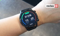 [Review] HONORMagicWatch2รุ่นใหม่ล่าสุดของSmart Watchสุดฉลาดในงบเบาๆ