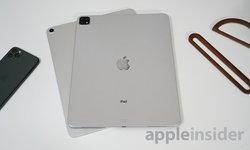"""เว็บไซต์ Support ของ Apple ในประเทศจีน เผลอทำข้อมูล """"iPad Pro รุ่นใหม่ปี 2020"""" หลุดออกมา"""