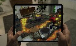 iPadProรุ่นใหม่เปิดตัวแบบเงียบๆแต่มาพร้อมกับระบบวัดความตื้นลึกสุดล้ำLiDAR