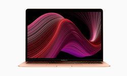 AppleเปิดตัวMacBook Airสเปกอัปเกรดที่ใช้งานได้นานขึ้นและประสิทธิภาพดีขึ้น