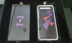 """เปิดบ็อกซ์เซ็ต """"Galaxy Z Flip x SIRIVANNAVARI BANGKOK Special Case Limited Edition"""""""