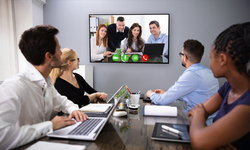 รวม 5 แอปพลิเคชันสำหรับ Video Calling ที่คุณควรมีติดเครื่องหากต้องทำงานที่บ้าน