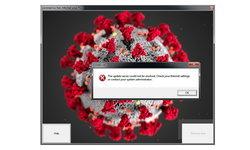 ไม่ได้มีแค่ไวรัสในคนแต่COVID-19ยังเป็นชื่อไวรัสในคอมพิวเตอร์ที่ทำความเสียหาย,ขโมยข้อมูลด้วย