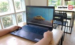 [Review] LenovoideapadGaming L340คอมพิวเตอร์Gamingรุ่นเริ่มต้นและสเปกดีที่ไม่ต้องจ่ายแพง