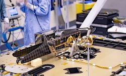 NASA เตรียมเฮลิคอปเตอร์ Mars ที่จะใช้ในภารกิจสำรวจดาวอังคารพร้อมแล้ว