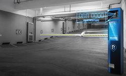 """เผย """"Blue Gate เทคโนโลยีบริหารที่จอดรถอัจฉริยะ """"ไม่ต้องสัมผัส"""" ลดเสี่ยง COVID-19 """""""