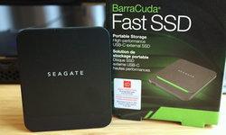 รีวิว Seagate BarraCuda Fast SSD ไดรฟ์พกพาสุดแรง อ่าน-เขียนทะลุ 540 MBs