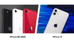 ชี้เป้าให้! iPhone SE กับ iPhone 11 เลือกอะไรดีนะ?