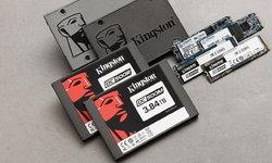 Kingston Technology เผยยอดจัดส่ง Channel SSD ขึ้นเป็นอันดับต้นของปี 2562