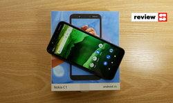 [Review] Nokia C1มือถือจอใหญ่สเปกใช้งานได้ในราคาแค่1,890บาท