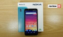 [Review] Nokia C2มือถือ4Gพร้อมระบบปฏิบัติการAndroidราคาประหยัดสุดๆ