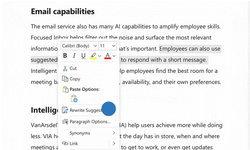 "Microsoft Word อัปเกรดฟีเจอร์ ""Rewrite Suggestions"" แนะนำการเขียน ""ประโยค"" ให้ดูดีมากยิ่งขึ้น"