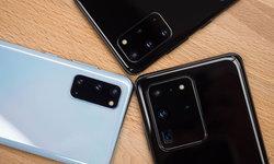 Samsungทยอยปล่อยอัปเดตแก้ปัญหาหน้าจอเขียนในGalaxy S20 Seriesเริ่มในยุโรป