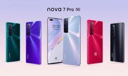 เปิดตัวHuawei Nova 7 Seriesมือถือเน้นกล้องพร้อมกับความละเอียดมากสุด64ล้านพิกเซล