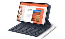 จัดเต็ม HUAWEI MatePad Pro แท็บเล็ตคู่ใจในการ Work From Home ตอบโจทย์ทุกการใช้ ลื่นไหล ไม่มีสะดุด