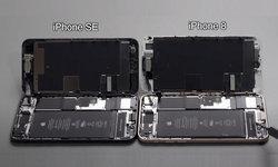 มี Apple เท่านั้นที่ทำแล้วโดนด่าน้อย iPhone SE ไส้ในเหมือน iPhone 8 เกือบทุกอย่าง