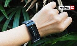 """รีวิว """"Fitbit Charge 4"""" ฟิตเนสแทรคเกอร์อัจฉริยะที่มาพร้อม GPS ในตัวรุ่นใหม่ล่าสุด"""