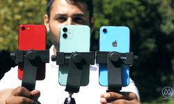 ตัวอย่างผลงานภาพถ่ายเปรียบเทียบระหว่าง iPhone SE (2020) Vs iPhone 11 Vs iPhone XR