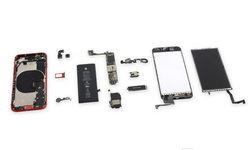 iFixit ให้คะแนนความยากง่ายในการซ่อม iPhone SE ได้เต็ม 6 / 10