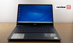 [Review] Dell Inspiron 73912-in-1 Notebookพับได้รุ่นใหม่ในงบไม่เกิน35,000บาท