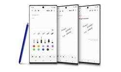 Samsung Noteปล่อยอัปเดตใหม่ใช้ฟีเจอร์Undo / Redoใส่Hashtagและปรับปรุงหน้าค้นหาให้ง่ายขึ้น