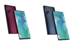 Motorola Edge โผล่ทดสอบ Benchmark ก่อนเปิดตัวจริง 22 เมษายนนี้