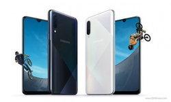 Samsungปล่อยอัปเดตAndroid 10พร้อมOne UI 2.0ให้กับGalaxy A30sในหลายประเทศรวมถึงเมืองไทย