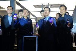เปิดตัวแล้ว Samsung Galaxy Studio พื้นที่ไลฟ์สไตล์ใจกลางเมือง