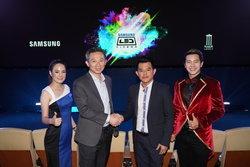 ซัมซุง จับมือ เมเจอร์ ซีนีเพล็กซ์ เปิดตัวโรงภาพยนตร์ Samsung LED Cinema ใช้จอ LED Screen แห่งที่ 2 ของโลก
