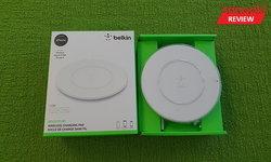 รีวิว Belkin BOOTS UP Wireless Charge (15W) อุปกรณ์ชาร์จไฟไร้สายเร็วด่วนสำหรับ iPhone