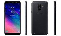 ภาพเรนเดอร์ล่าสุด Samsung Galaxy A6+ เผยดีไซน์ทุกมุมมอง ชัดกว่าทุกครั้ง