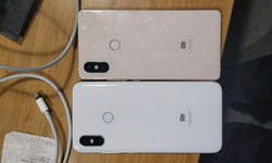หลุดต้นแบบ Xiaomi Mi 7 รุ่นล่าสุด มาพร้อมรอยบาก และ RAM 8GB