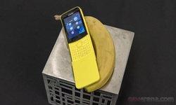 """เตรียมเจอตัวจริง """"Nokia 8110 4G"""" ในงาน Thailand Mobile Expo 2018 Hi-End"""