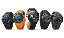 Huawei เผยสิทธิบัตร Smart Watch ที่สามารถเล่นเกมได้