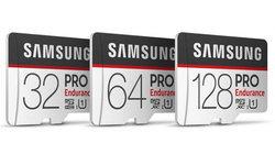 Samsung เปิดตัว PRO Endurance การ์ดความจำแบบ Micro SD ที่เขียนเร็วและมีความน่าเชื่อถือสูง