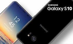 หลุดข้อมูลฟีเจอร์เด่นบน Samsung Galaxy S10 จากสื่อดัง! จ่อมาพร้อมเซ็นเซอร์สแกนลายนิ้วมือใต้จอ
