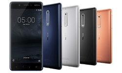 HMD อาจจะเปิดตัว Nokia 5 (2018) ในเวลาอันใกล้หลังจากนี้
