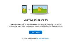 Microsoft เปิดตัว Your Phone โปรแกรมเชื่อมต่อมือถือเข้ากับคอมพิวเตอร์แบบไร้รอยต่อ