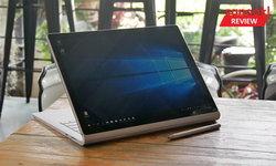 พรีวิว Microsoft Surface Book 2 สุดยอด Notebook 2 in 1 พกพาที่สมบูรณ์แบบ